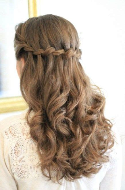 gorgeous prom hairstyles  long hair society