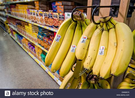 Dole brand bananas on display at a grocery store March 10 ...