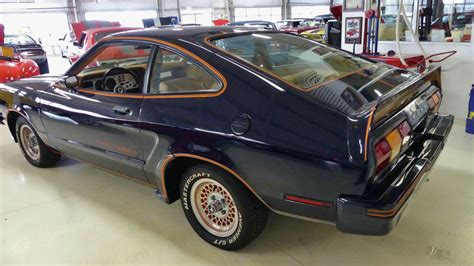 1978 Ford Mustang King Cobra For Sale by 1978 Ford Mustang King Cobra Stock 177014 For Sale Near