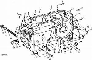 1020 3pt Arms Leaking - John Deere Forum