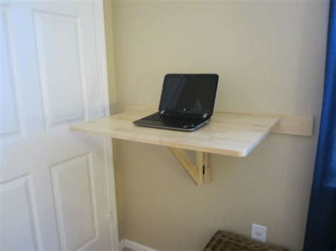 desk that goes up and down how i set up and use a norbo ikea wall mounted drop leaf