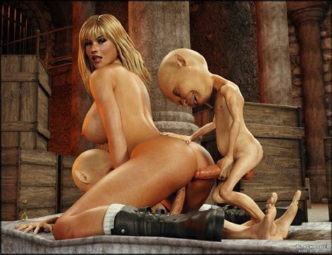 Blackadder Monster Sex 05 Skyla Porn Comics Galleries