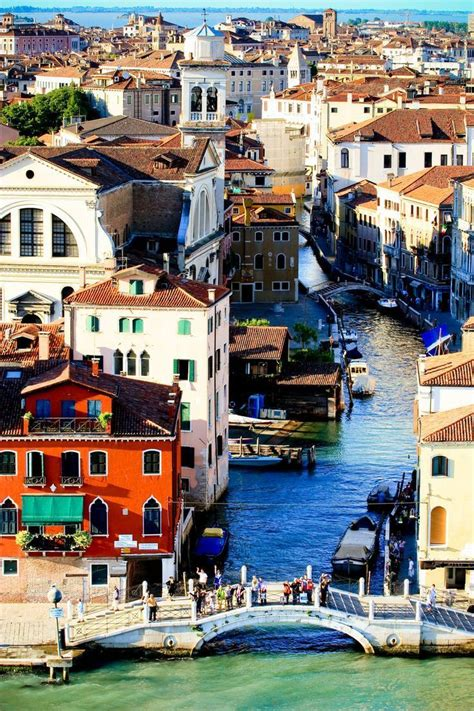 12 Best Aerial Views Of Venice Images On Pinterest