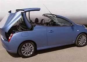 Nissan Micra Cabriolet : commentaire des internautes nissan micra c c 1 4 88ch ~ Melissatoandfro.com Idées de Décoration