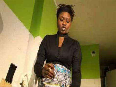 Liboke Ya Malangwa Cuisine Congolaise Doovi