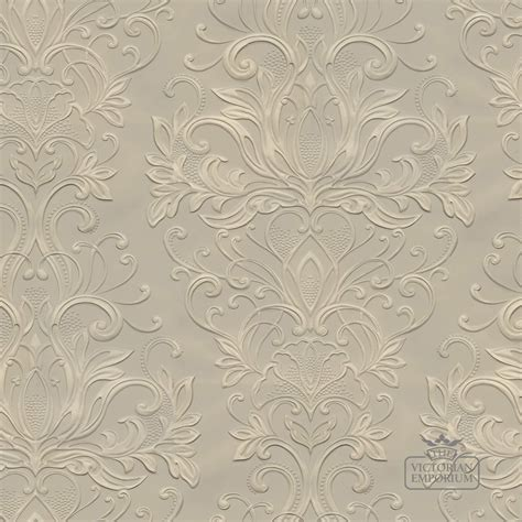 Lincrusta Wallpaper - VE1962