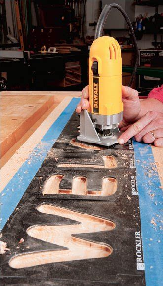 top trim routing techniques signmaking