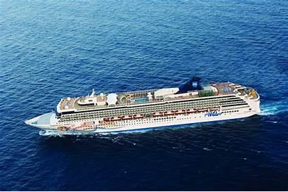 Cruise Norwegian Line Ship Spirit Ships Newest