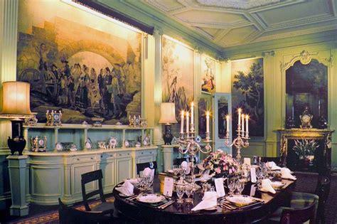 secrets   british royal familys private homes