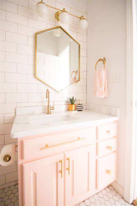 home design gold home decorating diy projects modern glam blush