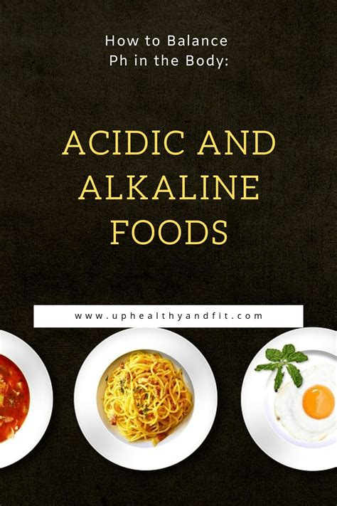 Alibaba.com brings you non acidic coffee from around the world at bargain prices. Acidic and Alkaline Foods: Why and How to Balance Ph in ...