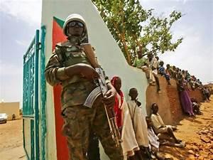 Sudan Detains Reuters and AFP Reporters Covering Khartoum ...