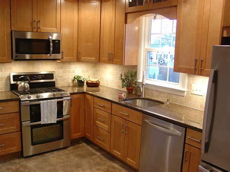 21+ Lshaped Kitchen Designs, Decorating Ideas  Design Trends