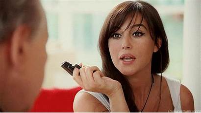 Monica Bellucci Kristina Films Musket Single Gifer