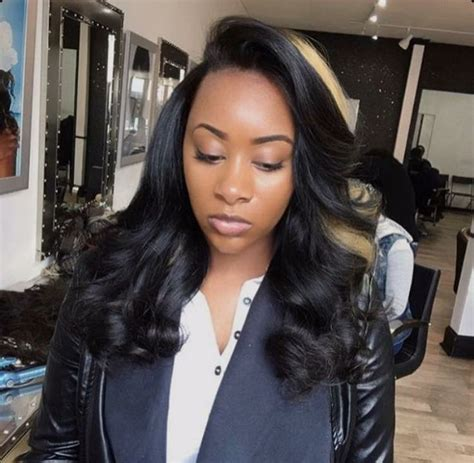 Medium Sew In Hairstyles by 334 Best Medium Length Sew In Hairstyles Images On