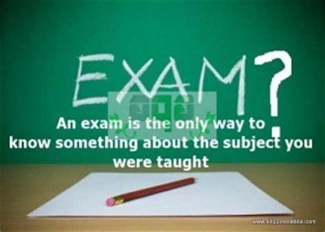 exam quotes  students quotesgram