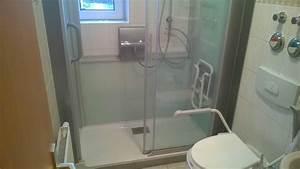 Badewanne Umbauen Zur Dusche : umbau badewanne zur dusche kosten raum und m beldesign inspiration ~ Markanthonyermac.com Haus und Dekorationen