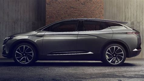 Byton Electric Car Revealed at CES: Specs, price and