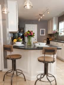 kitchen with breakfast bar photos hgtv