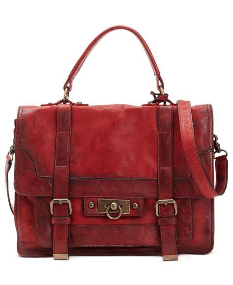 frye cameron satchel handbags accessories macys