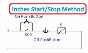 Plc Dcs Start Stop Wiring Diagram