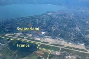 Geneva Switzerland Airport