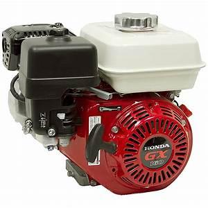 Gx160 5 5 Honda Engine