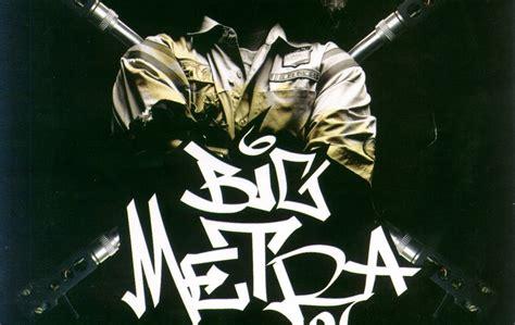BIG METRA - A OTRO NIVEL ( 2005 ) | BANDERA DE PIRATAZ