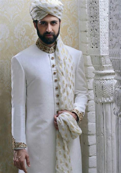 muslim grooms images  pinterest indian groom