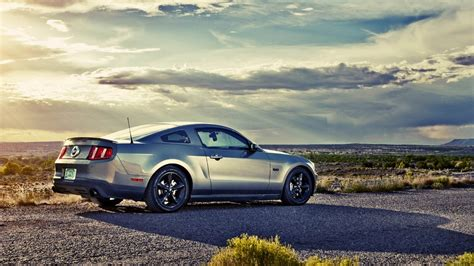 Ford Mustang Hd Wallpaper 1920x1080