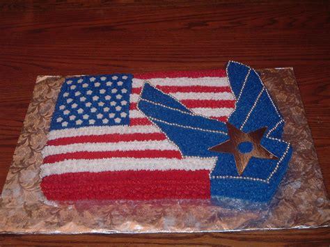 air force cake cake  cupcake decorating