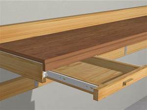 How to Build a Garage Work Bench (with Pictures) - wikiHow