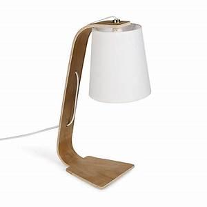 Lampe A Poser Scandinave : alinea lampe de chevet tout savoir sur la maison omote ~ Melissatoandfro.com Idées de Décoration