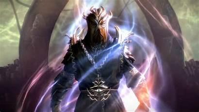 Skyrim Dragonborn Scrolls Elder Dlc Miraak Dovahkiin