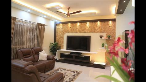 3 Bhk Home Interior Design In Bangalore : Mr. Rengaraj's 2 Bhk House Interiors Design