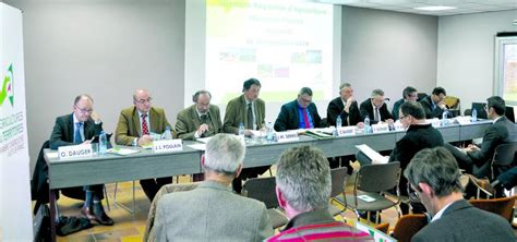 chambre regionale d agriculture prairies permanentes négocier avec bruxelles une