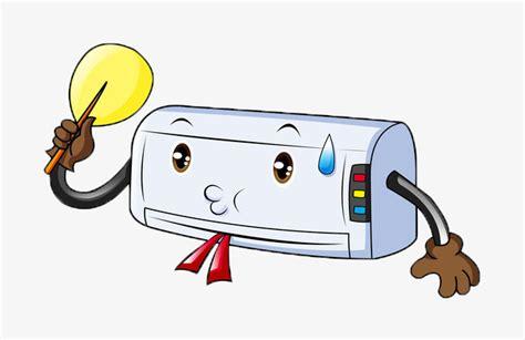 cartoon car png 卡通空调素材图片免费下载 高清卡通手绘png 千库网 图片编号7293872