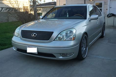 vip lexus ls430 ca 2001 lexus ls430 junction produce jdm vip iforged