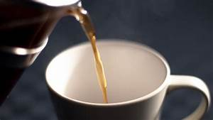 Java Lovers, Rejoice: Coffee Doesn't Pose A Cancer Risk ...