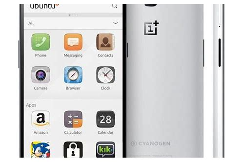 ubuntu touch oneplus one download