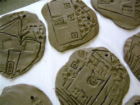 doodlesnoodles beverly buchanan kindergarten clay houses