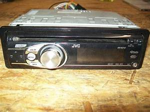 Jvc Car Stereo Wiring Diagram Kd