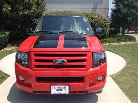 sell   ford expedition funkmaster flex edition
