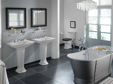 New Concept Of Modern Bathrooms  Civil Engineering Projects