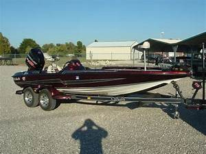 Bass Boat For Sale  Bass Cat Boats For Sale