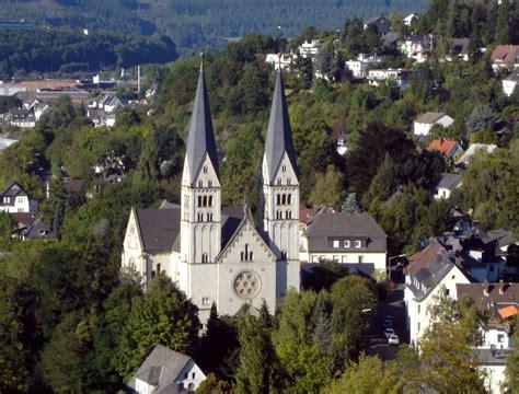 siege fn file siegen sankt michael kirche jpg wikimedia commons