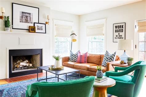 Neutral Scheme Thats Fascinating Subtle by 20 Ideas For Adding Color To A Neutral Room Hgtv
