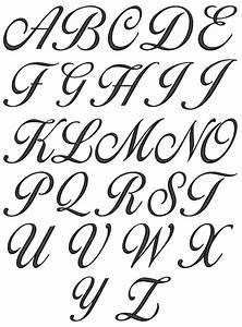 fancy letters alphabet letters With alphabet photo letters