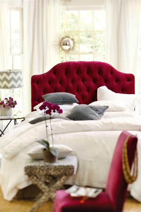 pink velvet headboard 31 outstanding tufted headboard ideas for your bedroom