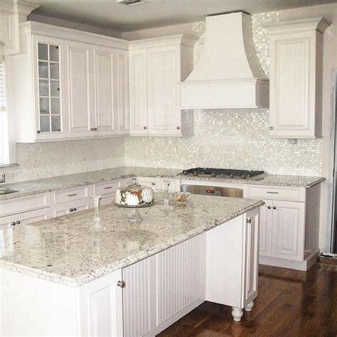 of pearl kitchen backsplash tile pin by miller on lake house renovation ideas 9790